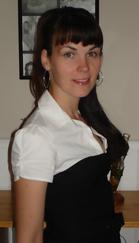 Tara Jeffrey  (Wilson)