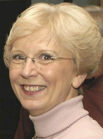 Deborah Wilson McVeigh (Wilson)