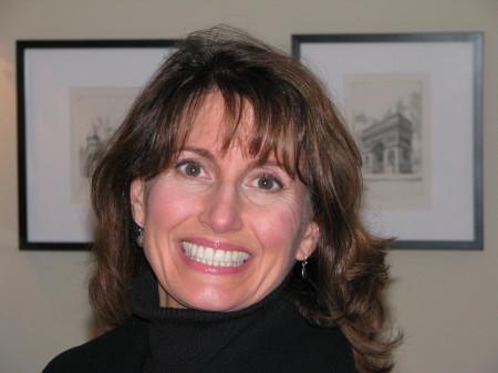 Susan Burby (Bennett)