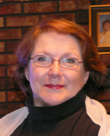 Kathy Brown (Campbell)