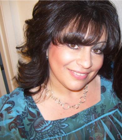 Michelle Cottle (Payne)