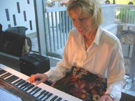 Sharon Zigman  (Cohen)