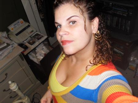 Yvette Martinez Facebook