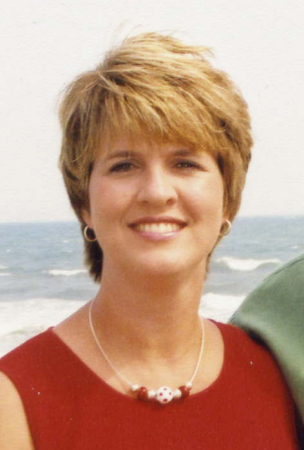 Gina Gobble  (Wilson)