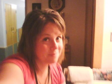 Jessica McFadden (Holt)