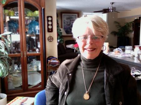 Donna Fizzell (Craig)