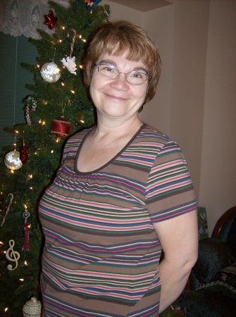 Lori Pearson (Simpson)