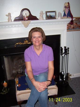 Janice Stiltner (Phillips)