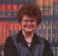 Debbie Cavitt  (Bates)