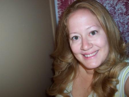 Megan Presley  (Rivas)
