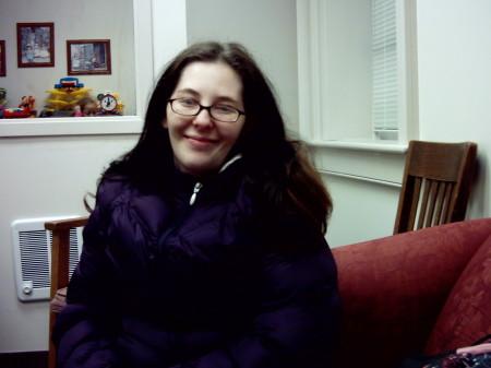 Lisa Cowans (Moore)
