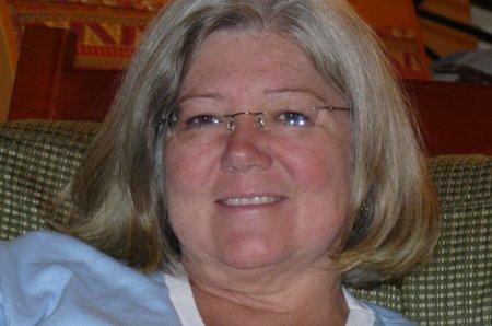 Brenda Woods (Rogers)