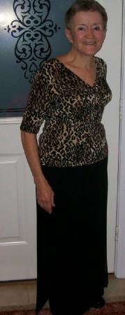 Donna Calendine (Ervin)