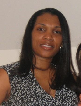 Janice Nicholson  (Campbell)
