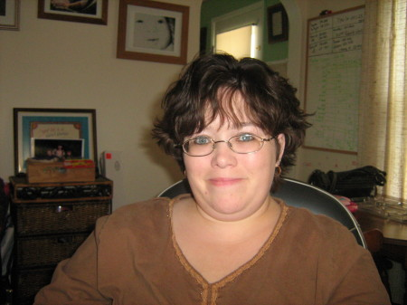 Rebecca Benston (Ratliff)