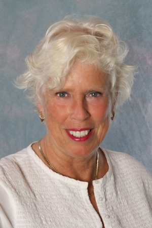 Judy Caldwell  (Robinson)