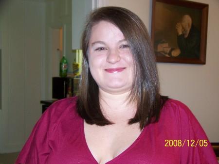 Miranda Bell (Smith)