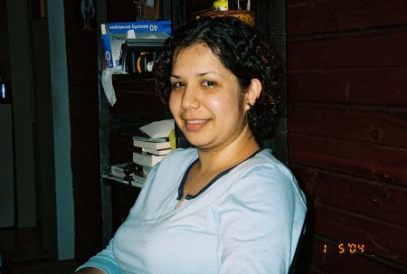 Leticia Cardenas (Cortez)