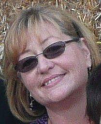 Brenda Hammock  (Patrick)