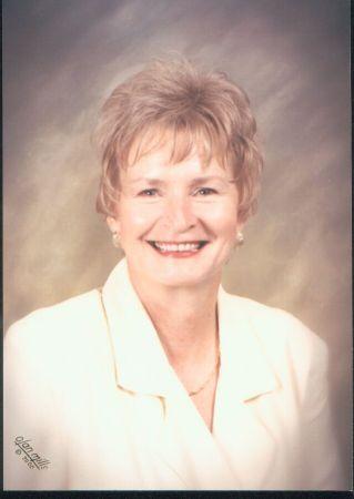 Ann Miraglia (Jennings)