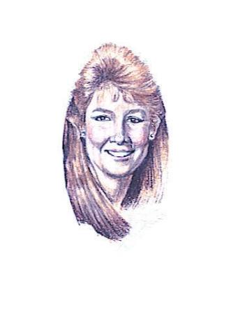 Mary Cornwell (Hughes)