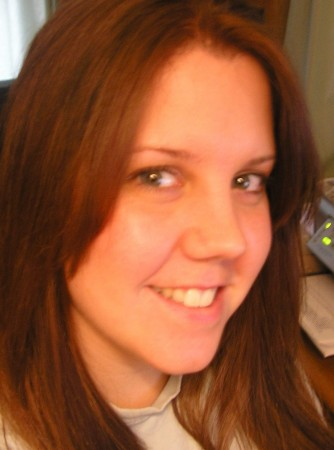 Jennifer Norris (Ellison)