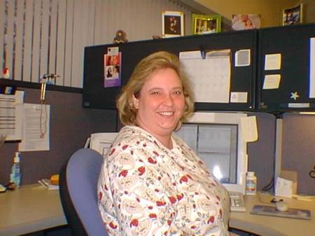 Teresa Slattery (Powell)