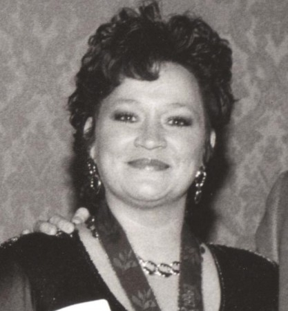 Angela Gilreath (Todd)