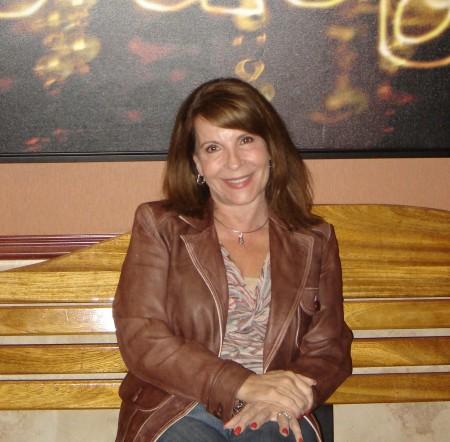 Nancy Coren (Schneider)