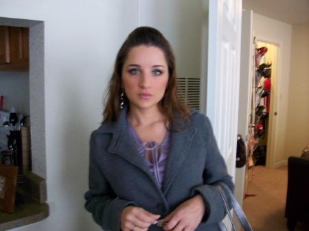 Kayla Hadley (Lopez)
