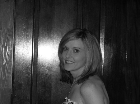 Jennifer Roberts  (Kinney)