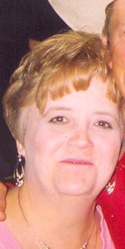 Monica McCollum (Denham)