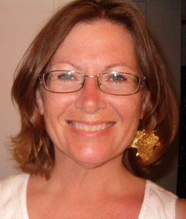 Sandra Corbasson (Wright)