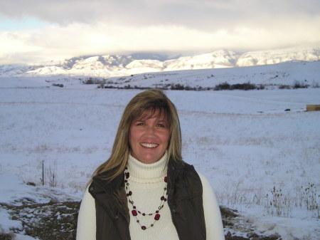 Angela Simper (Walsh)