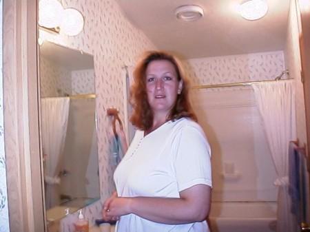 Christine Lyons  (Duggan)