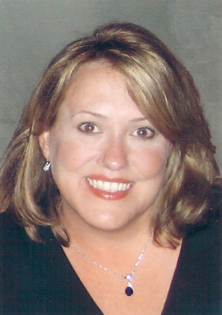 Megan Carnes (Garrett)