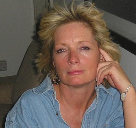Lois Hyatt (Campbell)
