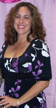 Lisa Dillon (Garcia)