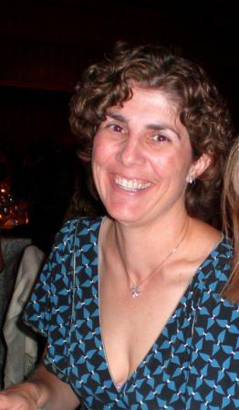 Kim Austin (Peterson)