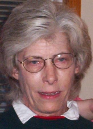 Diane Smith  (Clark)