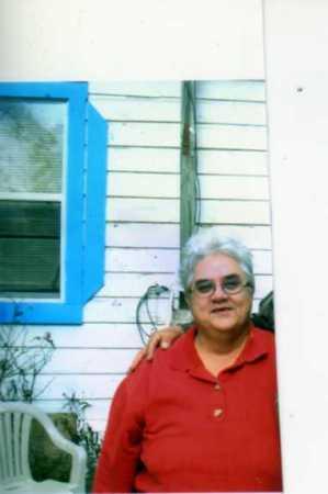 Phyllis Glenn (Johnson)