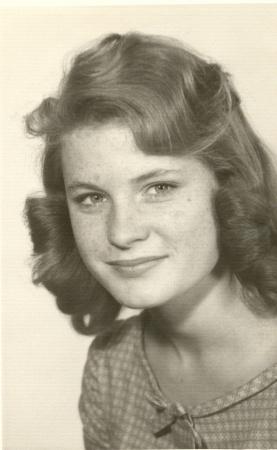 Linda Lockhart (Ferguson)