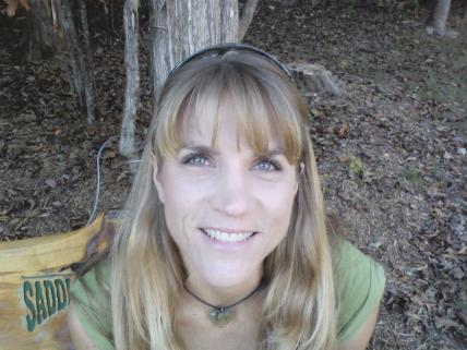 Donna Chapman  (Hancock)