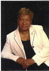 Barbara Woolfolk (Johnson)