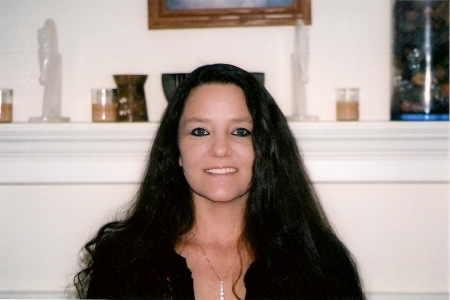 Sandra Bayne (Holmes)