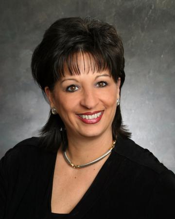 Theresa Borek (Gillenwater)