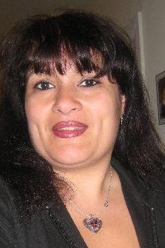 Sylvia Gonzalez Delgado (Gonzalez)