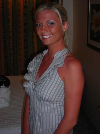 Amanda Braun (Weaver)
