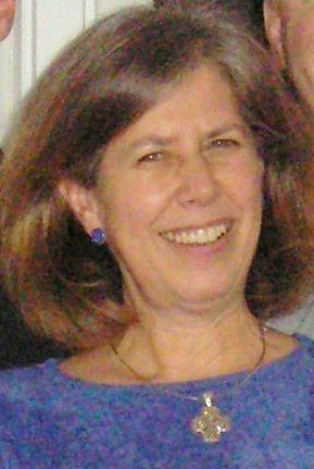 Sandra Woolfenden (Robinson)