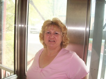 Janet Nieves (Johnson)